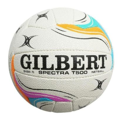 Gilbert Spectra Training Netball