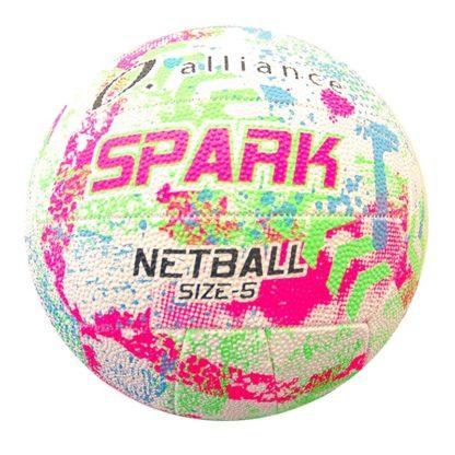 Alliance Spark Netball