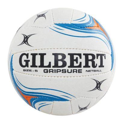 Gilbert Gripsure Match Netball