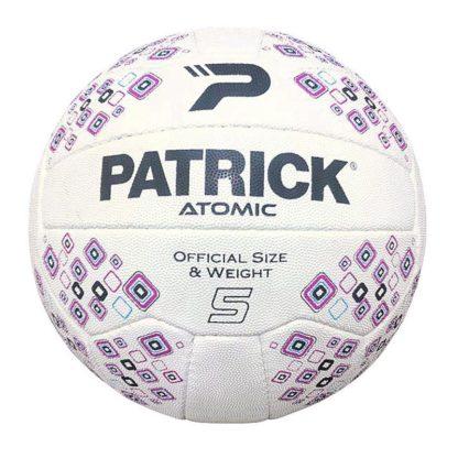 Patrick Atomic Training Netball